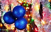 palle decorazione Natale