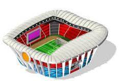 Stadio di calcio nel mondo