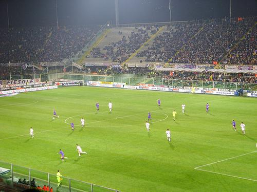 stadio di firenze Viale Manfredo Fanti, 4 50137 Firenze