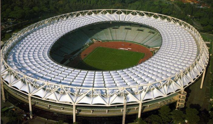 Stadio Olimpico Viale dello Stadio Olimpico 00135 Roma