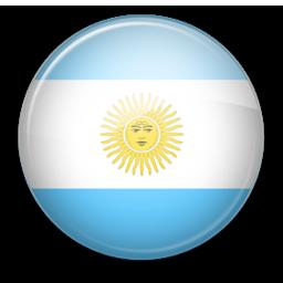 paesaggio Argentina