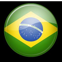 paesaggio Brasile