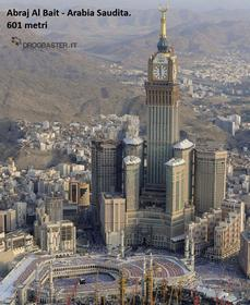 L'Al-Bait Abraj Towers