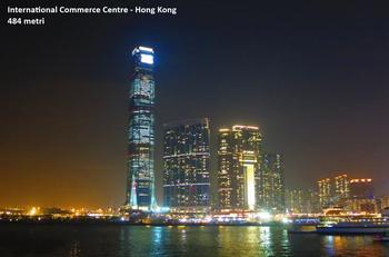 Elenco degli edifici più alti di Hong Kong