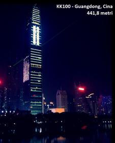 Indirizzo: 5016 Shennan East Rd, Luohu, Shenzhen, Guangdong, Cina