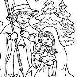 Raccolta Di Disegni Di Natale Da Colorare Per Bambini