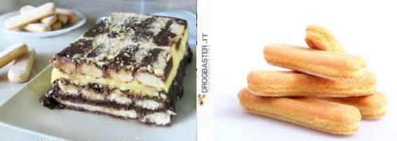 torta al savoiardo ricetta