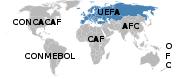 Confederazione Uefa