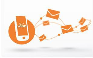 Wind invia gratis sms