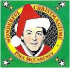 Wonderful Christmastime  Artista Paul McCartney