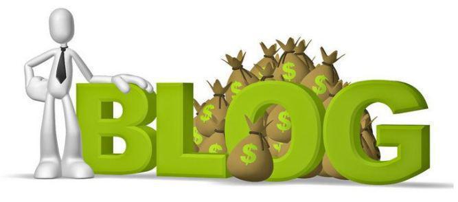 guadagnare soldi con un blog