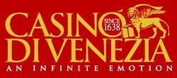 logo casino venezia