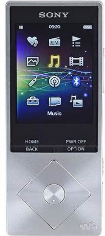 lettore mp3 Sony NWZ-A15