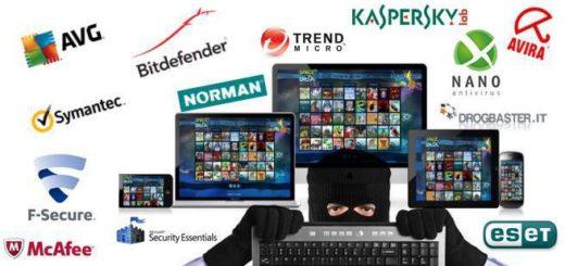 migliori software antivirus