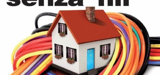 casa wi-fi