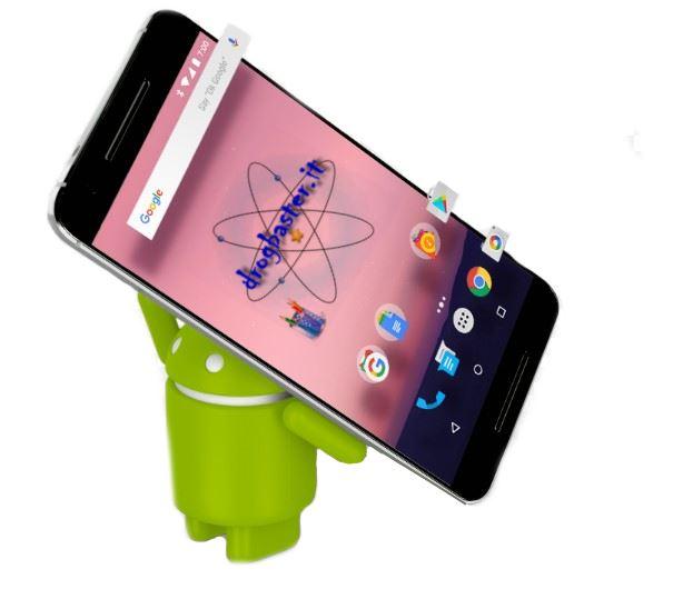 migliorare le prestazioni Android