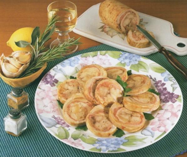 Cosa cucino oggi come secondo piatto - Cosa cucinare oggi a pranzo ...