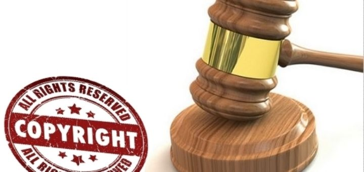 Politica Dmca: Politica Sul Copyright Note Informative