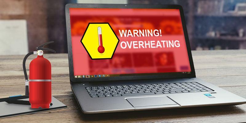 Consigli utili che puoi utilizzare per raffreddare i computer portatili