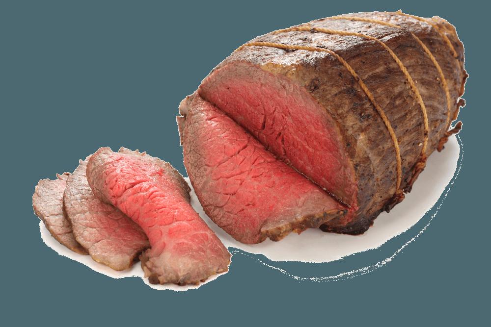 roast beef all inglese