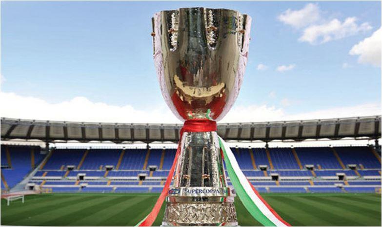 Supercoppa Italiana 2018