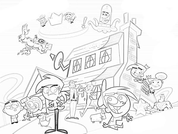 passione per il disegno