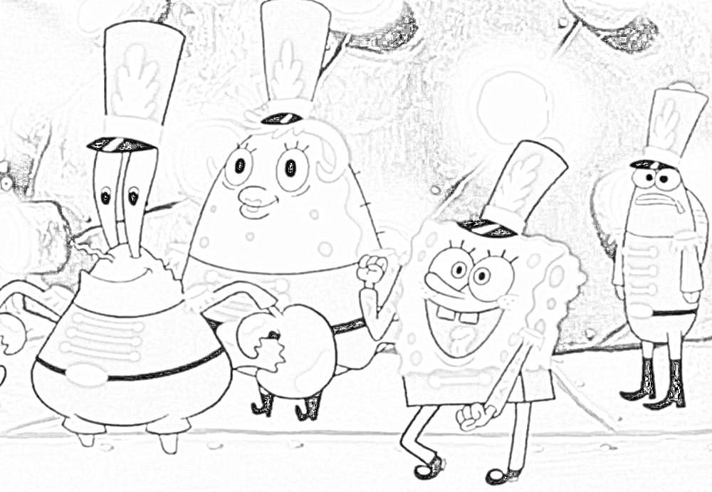 Disegni da colorare per bambini e stampare gratis