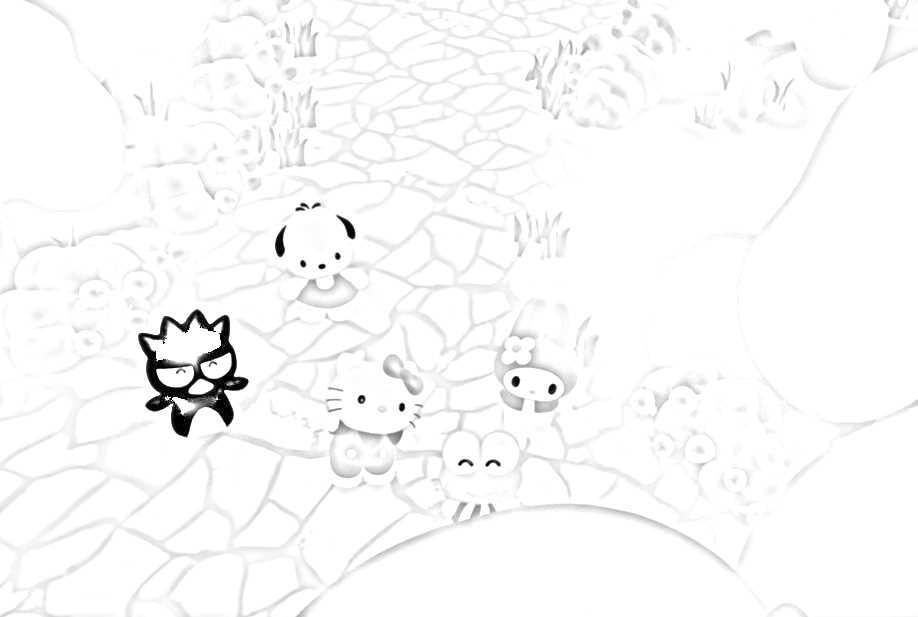 personaggi cartoni animati