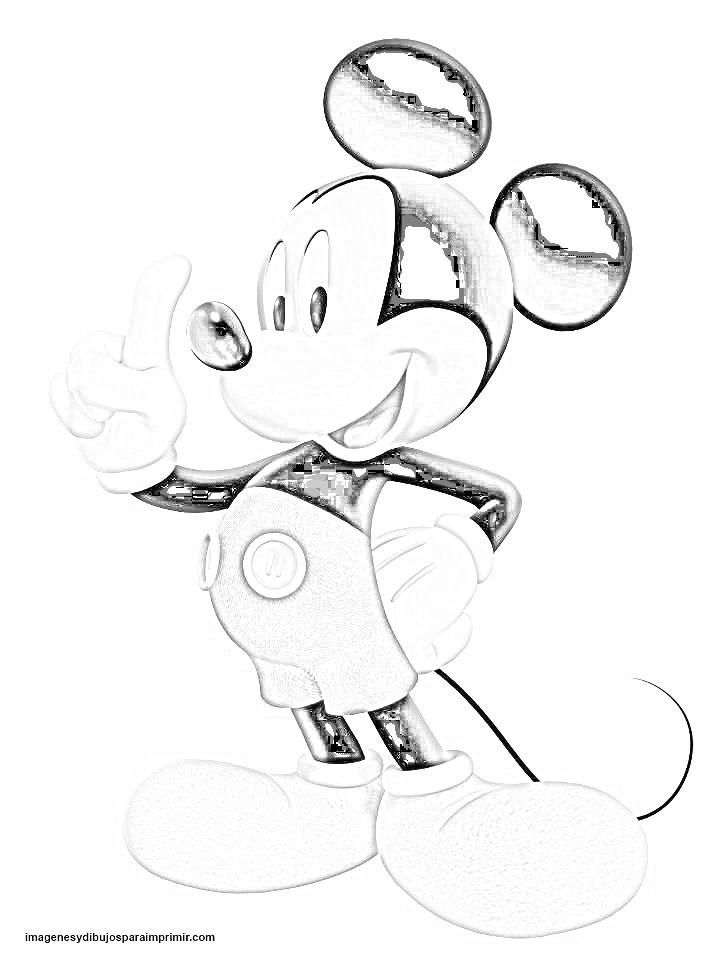 Immagini Da Disegnare Disney