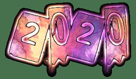 formato gif scritta 2020