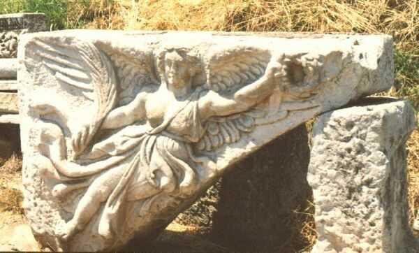 tempio di artemide atene