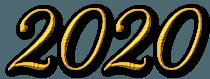 Immagini Gif e Png anno 2020