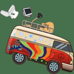 minicaravan
