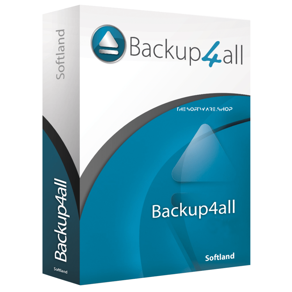 software di backup per Microsoft Windows
