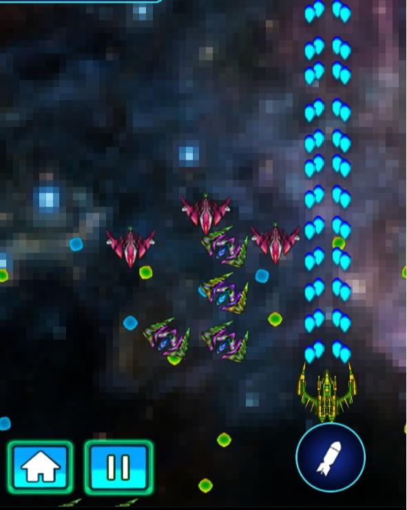 Gioco di Guerra Spaziale