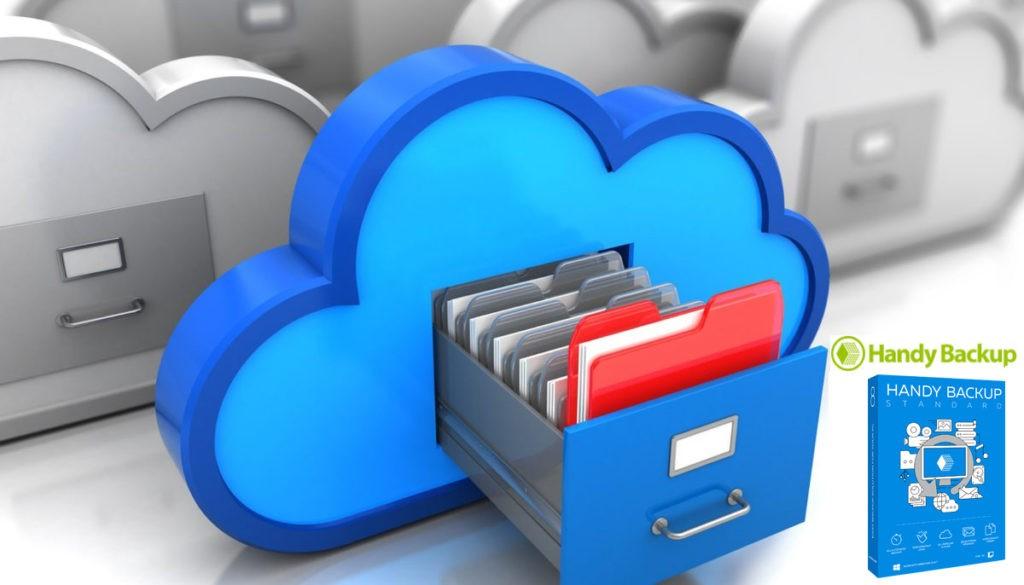 backup software facile di utilizzo