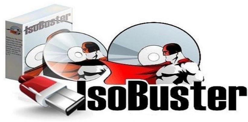 IsoBuster recupero dati