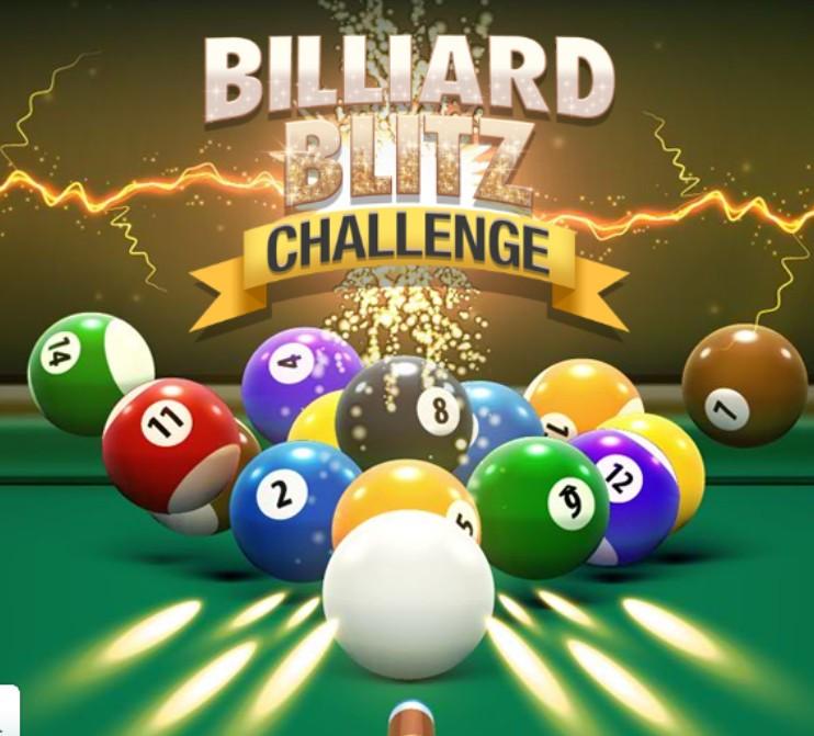 gioco di biliardo online