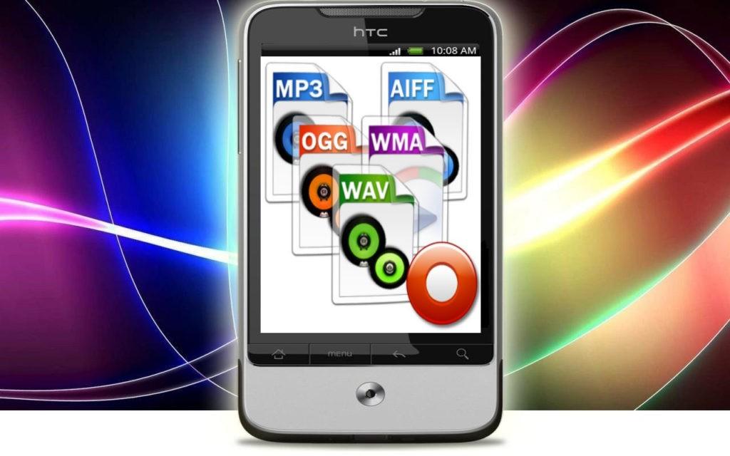codec audio video