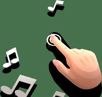 gioco di musica