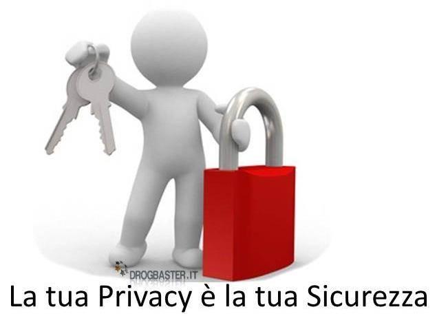 tutela la privacy