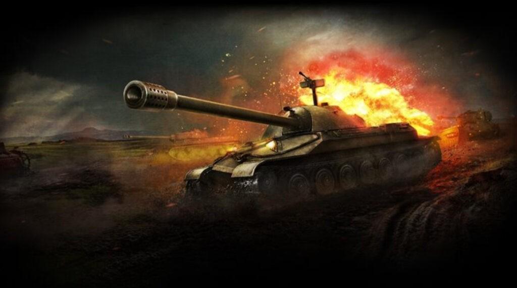 carro armato da guerra