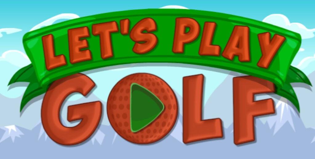 gioca a golf