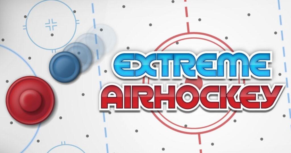Air Hockey 3D da tavolo