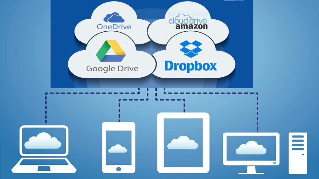 servizi di archiviazione cloud gratuiti