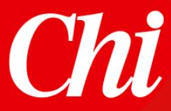 logo settimanale Chi